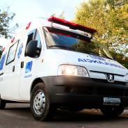 LM Ambulâncias em Montes Claros